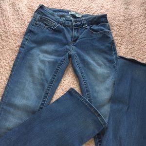 ☮️ Mudd Skinny Boot Jeans ☮️